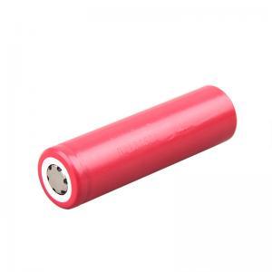 Li Ion 18650 Batterijen