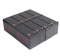 RBC26 UPS vervangings batterij pack voor APC