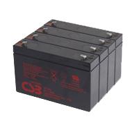 RBC34 UPS vervangings batterij pack voor APC