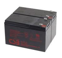 RBC48 UPS vervangings batterij pack voor APC