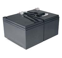 RBC6 UPS noodstroom accu vervangingsset van CSB Battery