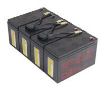 RBC8 UPS noodstroom accu vervangingsset van CSB Battery