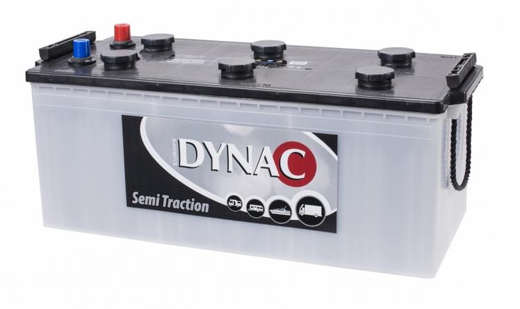 Dynac semi tractie accu 12V 180ah 96351 N
