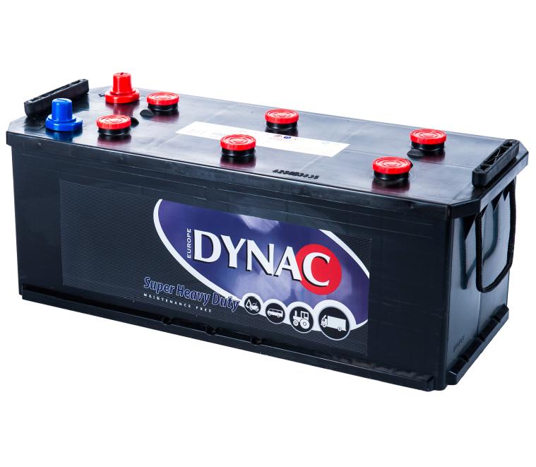 Startaccu Super Heavy Duty 12V 180Ah Dynac 68089 N
