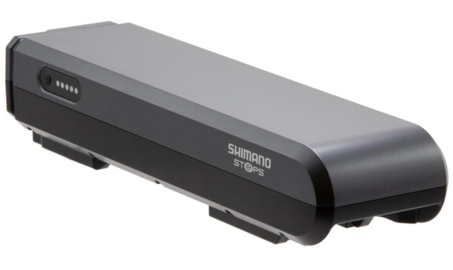 Elektrische fiets accu revisie Shimano Steps BT-E6001 36V