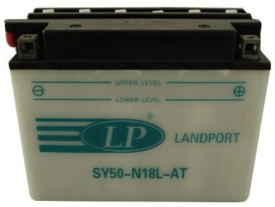 SYB50N18L-AT motor accu zonder zuurpakket