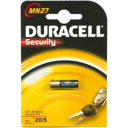 Duracell Alkaline Batterij MN27 (12V)