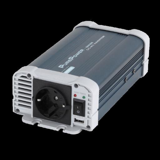 Xenteq PPI 300-212 Zuivere sinus omvormer 12V - 300W