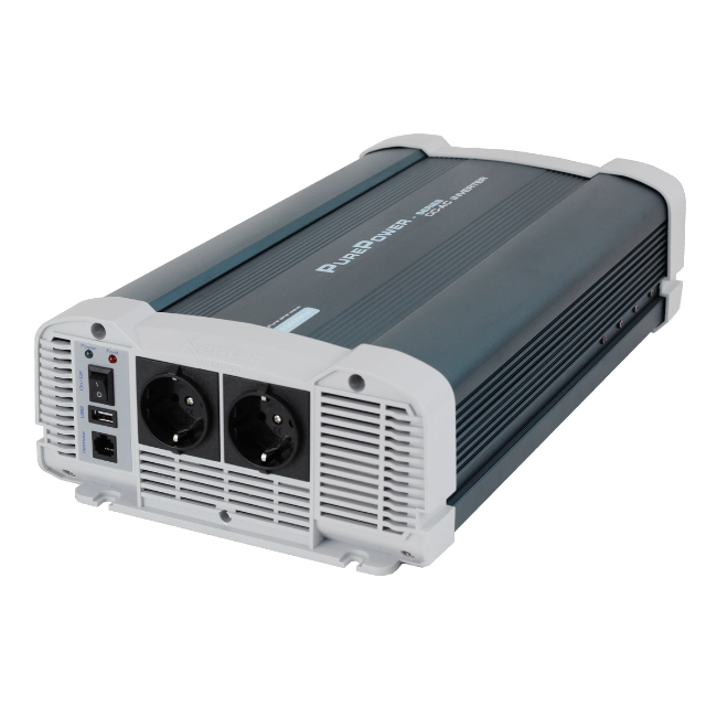 Xenteq PPI 3000-248C Zuivere sinus omvormer 48V - 3000W