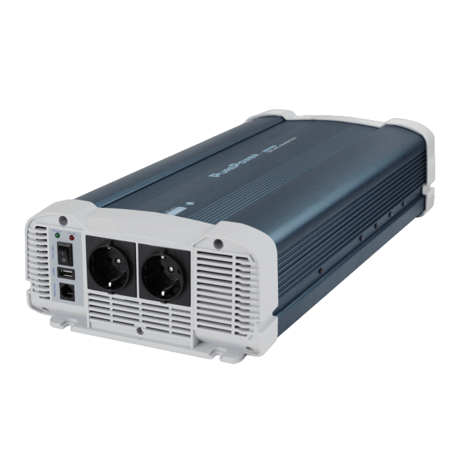 Xenteq PPI 4000-212C Zuivere sinus omvormer 12V - 4000W