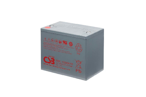 XHRL12360W van CSB Battery