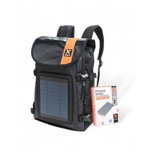 Xtorm Solar Helios Backpack 15.000