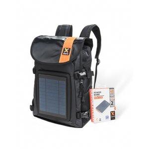 Xtorm Solar Helios Backpack 9000