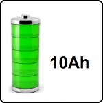 10Ah Li-Ion