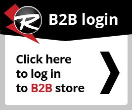 B2B login